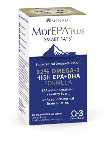 MorEPA Plus