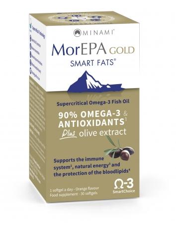 MorEPA Gold